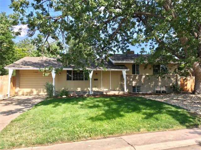 1708 S Iola Street, Aurora, CO 80012 (MLS #4244737) :: 8z Real Estate