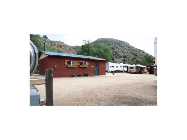 16373 W Us 50, Salida, CO 81201 (MLS #4245530) :: 8z Real Estate