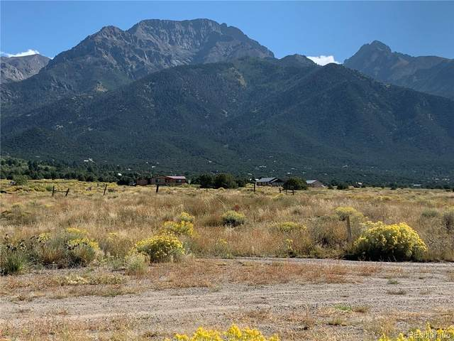 1448 Malachite Trail, Crestone, CO 81131 (#4245571) :: Venterra Real Estate LLC