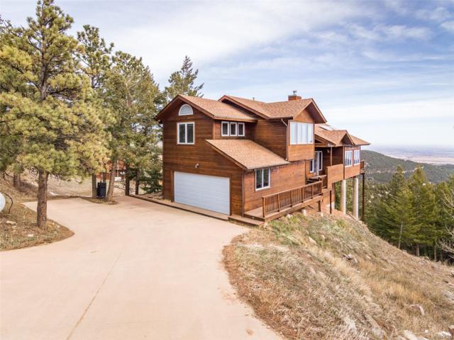 107 Sunrise Lane, Boulder, CO 80302 (#4245668) :: The Peak Properties Group