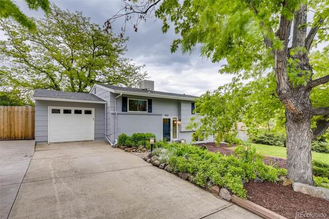 968 S Pierson Court, Lakewood, CO 80226 (#4245769) :: The DeGrood Team