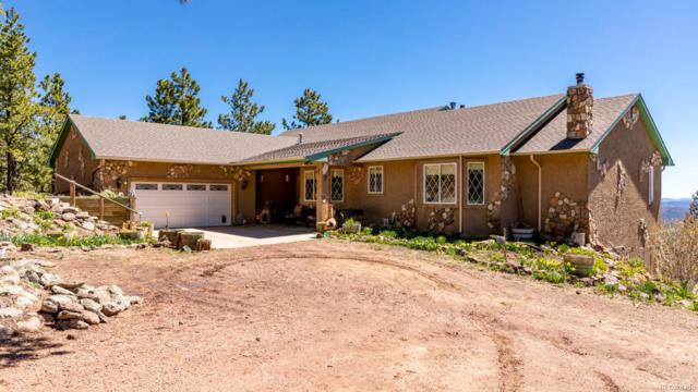 1147 Allen Road, Canon City, CO 81212 (#4245943) :: HomePopper