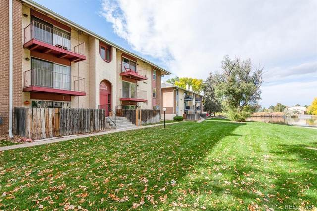 12120 Melody Drive #208, Westminster, CO 80234 (#4245955) :: Venterra Real Estate LLC