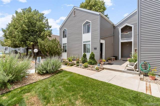 3319 S Monaco Parkway D, Denver, CO 80222 (MLS #4246117) :: Bliss Realty Group