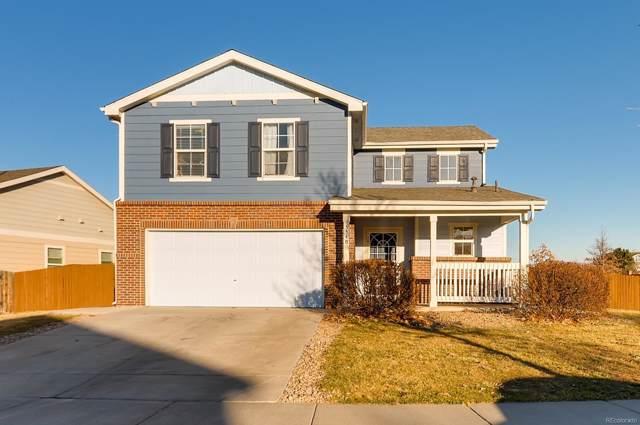 5540 Kittredge Street, Denver, CO 80239 (MLS #4246331) :: Keller Williams Realty
