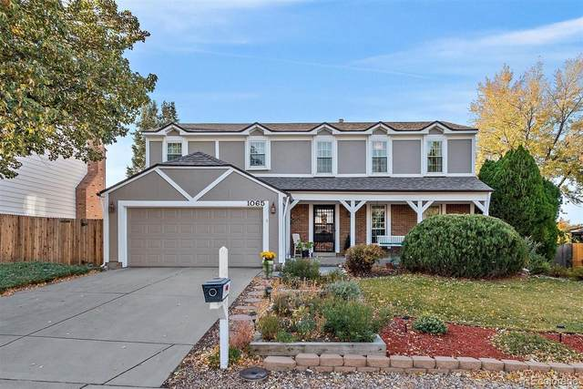 1065 S Lewiston Way, Aurora, CO 80017 (#4246392) :: Briggs American Properties