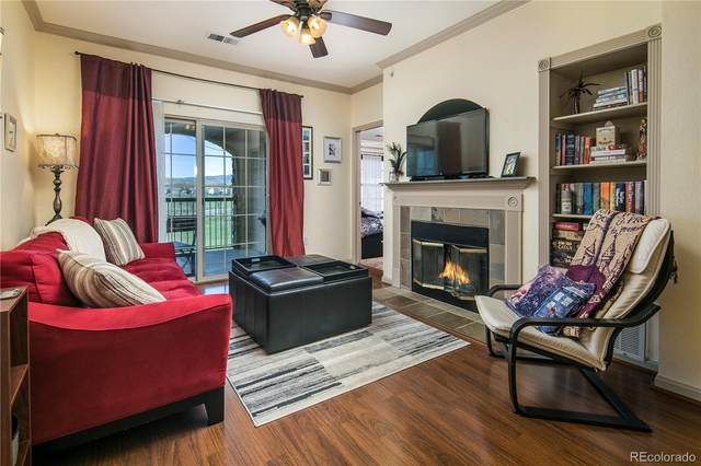 5620 Fossil Creek Parkway #304, Fort Collins, CO 80525 (#4246982) :: The Heyl Group at Keller Williams