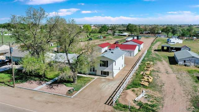 1789 E 18th Street, Greeley, CO 80631 (MLS #4247403) :: 8z Real Estate