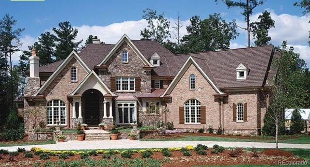 15489 W 55th Avenue, Golden, CO 80403 (MLS #4247517) :: 8z Real Estate