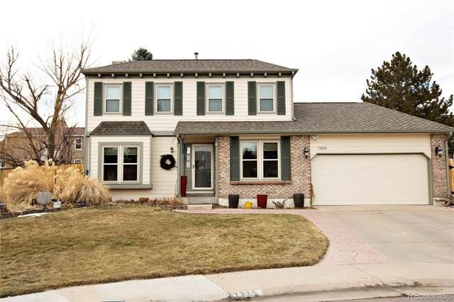 7325 S Moore Street, Littleton, CO 80127 (MLS #4247632) :: 8z Real Estate