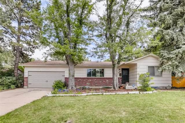 6710 S Gilpin Circle, Centennial, CO 80122 (#4247679) :: Wisdom Real Estate