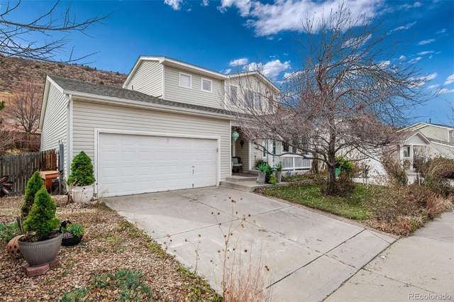 7095 Pine Hills Way, Littleton, CO 80125 (MLS #4248541) :: 8z Real Estate