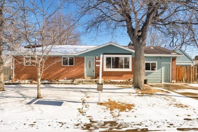 1580 S Wadsworth Boulevard, Lakewood, CO 80232 (MLS #4249433) :: 8z Real Estate
