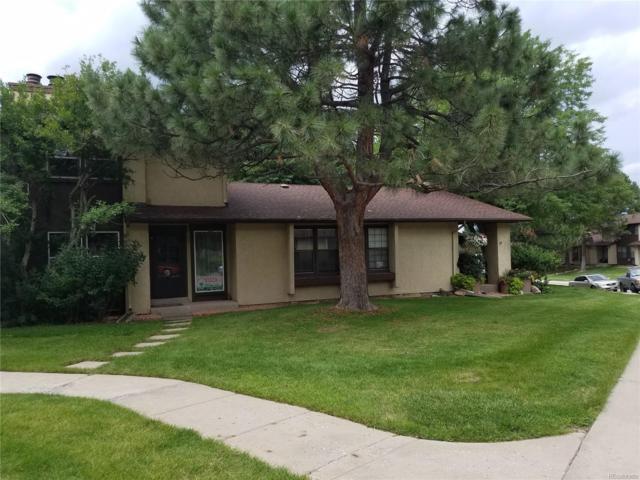 3847 S Evanston Street, Aurora, CO 80014 (MLS #4249536) :: 8z Real Estate