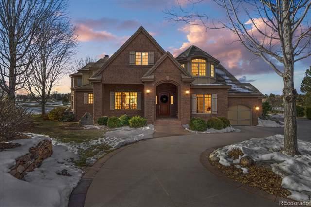 102 Glenmoor Lane, Cherry Hills Village, CO 80113 (MLS #4249755) :: 8z Real Estate