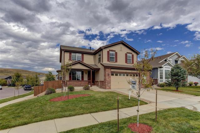 2177 Indian Paintbrush Way, Erie, CO 80516 (#4250168) :: The Galo Garrido Group
