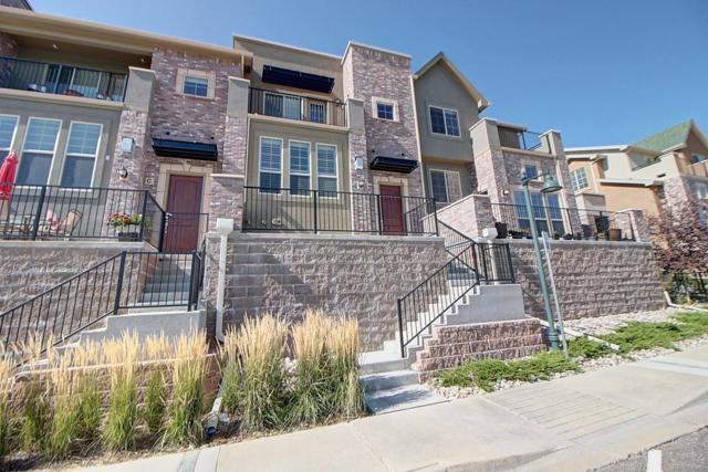 9365 Dorchester Street D, Highlands Ranch, CO 80129 (#4251108) :: The Peak Properties Group