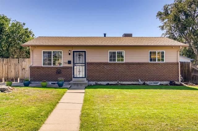 7350 Vrain Street, Westminster, CO 80030 (MLS #4251814) :: 8z Real Estate