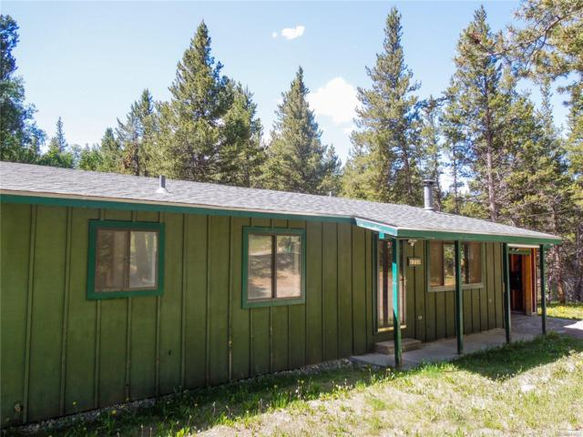 1780 County Road 4, Leadville, CO 80461 (#4252282) :: House Hunters Colorado