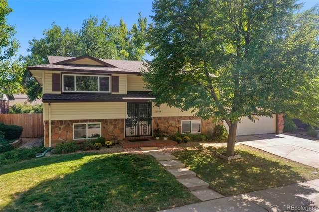 2964 S Wabash Street, Denver, CO 80231 (MLS #4252347) :: Keller Williams Realty