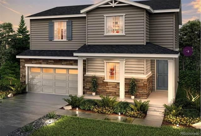 5311 Lumos Lane, Castle Rock, CO 80104 (MLS #4252404) :: 8z Real Estate