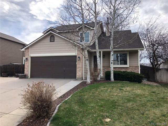 4955 S Flanders Court, Centennial, CO 80015 (#4252853) :: iHomes Colorado