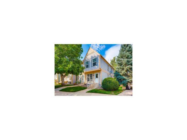 10374 W Dartmouth Avenue, Lakewood, CO 80227 (MLS #4252993) :: 8z Real Estate