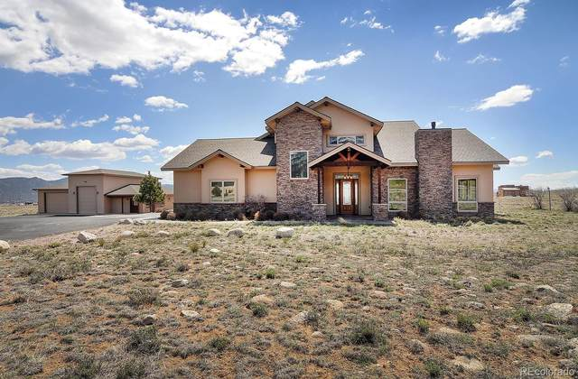 27602 Rancho Sawatch, Buena Vista, CO 81211 (#4253150) :: The Gilbert Group