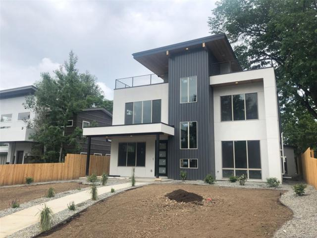 2421 N Quitman Street, Denver, CO 80212 (#4253648) :: The Peak Properties Group