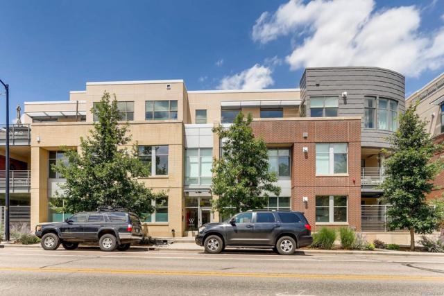 1655 Walnut Street #309, Boulder, CO 80302 (#4253667) :: The Heyl Group at Keller Williams