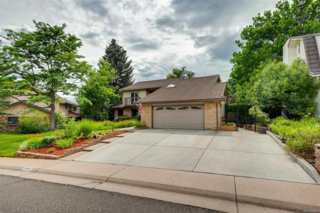 7545 S Webster Street, Littleton, CO 80128 (#4253745) :: Arnie Stein Team | RE/MAX Masters Millennium