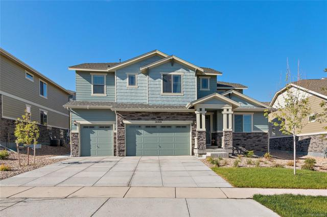 26928 E Plymouth Place, Aurora, CO 80016 (MLS #4254203) :: Keller Williams Realty