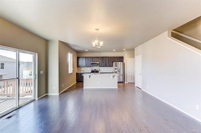 5370 Silverleaf Avenue, Firestone, CO 80504 (MLS #4254264) :: 8z Real Estate