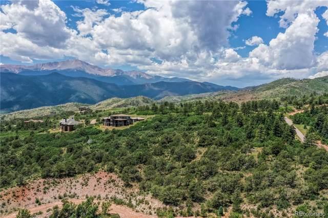 3765 Outback Vista Point, Colorado Springs, CO 80904 (#4254737) :: The Dixon Group
