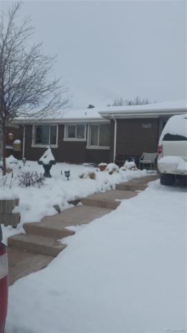 9750 Fred Drive, Northglenn, CO 80260 (#4254912) :: The Peak Properties Group