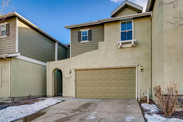 11850 E Fair Avenue, Greenwood Village, CO 80111 (#4255020) :: Hudson Stonegate Team