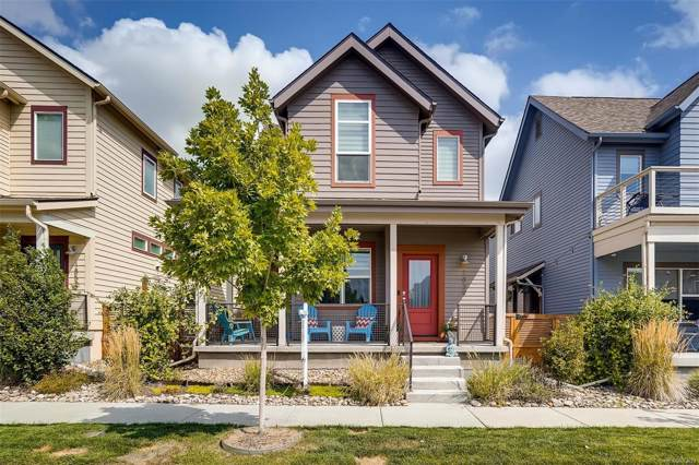 1839 W 66th Avenue, Denver, CO 80221 (MLS #4255136) :: Bliss Realty Group