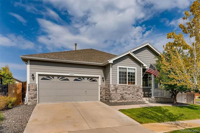 10597 Worchester Street, Commerce City, CO 80022 (#4255252) :: The Heyl Group at Keller Williams