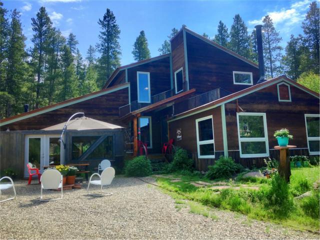 401 County Road 3A, Leadville, CO 80461 (MLS #4255416) :: 8z Real Estate