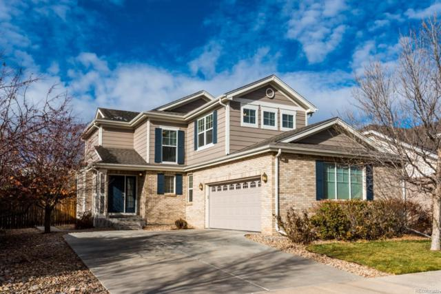 4807 S Fultondale Way, Aurora, CO 80016 (#4255868) :: HomePopper
