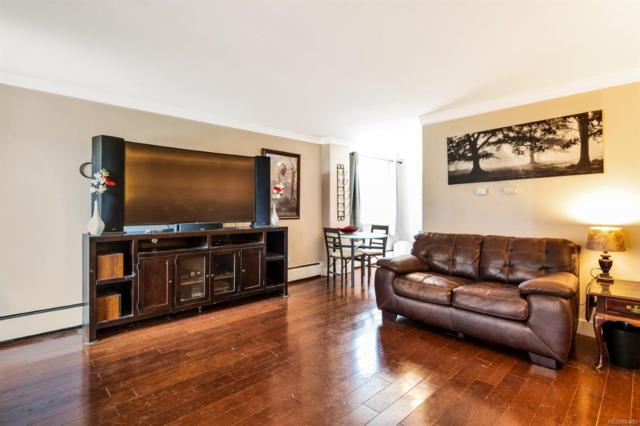 1035 Colorado Boulevard #405, Denver, CO 80206 (#4256094) :: The City and Mountains Group