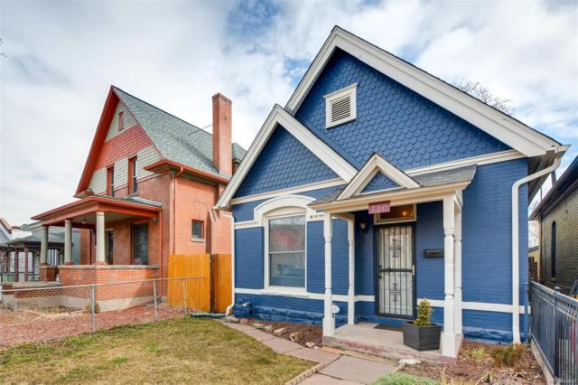 720 Fox Street, Denver, CO 80204 (#4256329) :: My Home Team