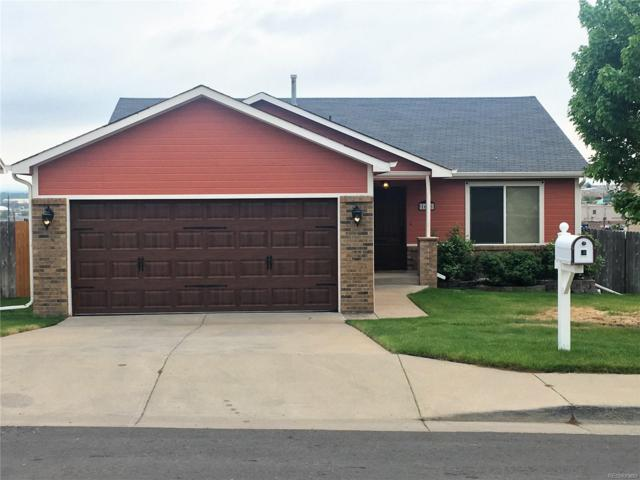 1638 W Asbury Avenue, Denver, CO 80223 (#4256568) :: The Pete Cook Home Group