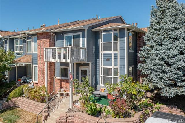 2426 W 82nd Place A, Westminster, CO 80031 (#4256901) :: You 1st Realty
