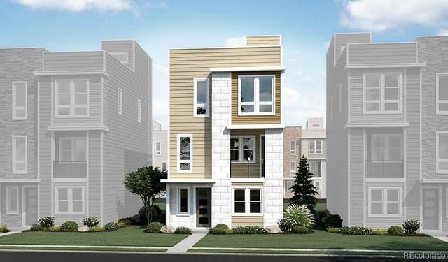 2476 Channel Drive, Littleton, CO 80129 (#4257097) :: Kimberly Austin Properties