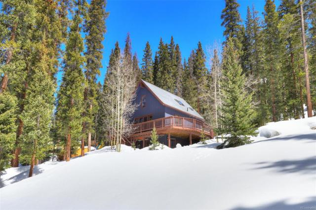 614 Range Road, Breckenridge, CO 80424 (MLS #4257158) :: Kittle Real Estate