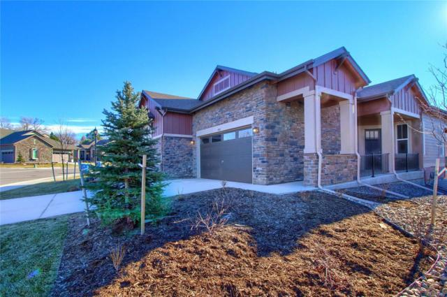 5004 W 109th Circle, Westminster, CO 80031 (#4257536) :: Sellstate Realty Pros