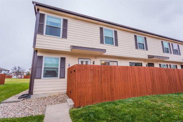 2322 Lexington Village Lane, Colorado Springs, CO 80916 (#4257976) :: The Griffith Home Team