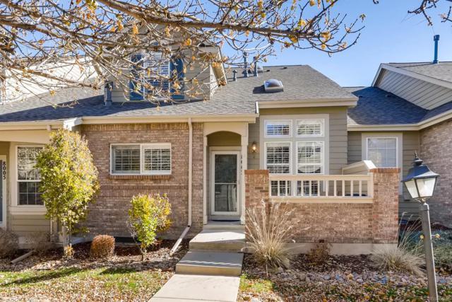 8003 E Ellsworth Avenue, Denver, CO 80230 (#4258281) :: My Home Team