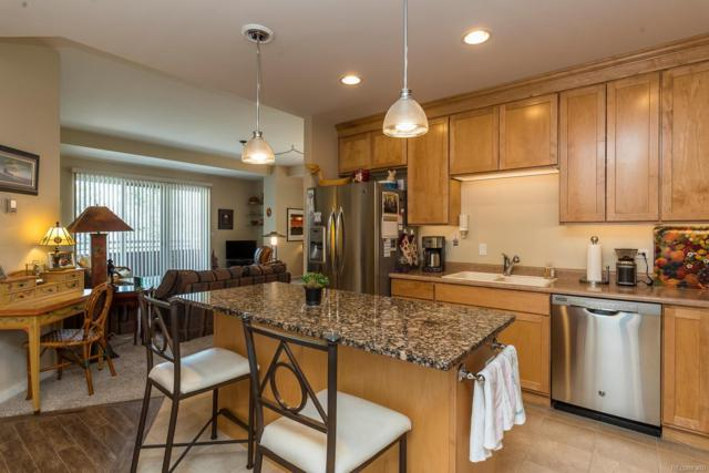 4875 S Monaco Street #207, Denver, CO 80237 (#4258689) :: Sellstate Realty Pros